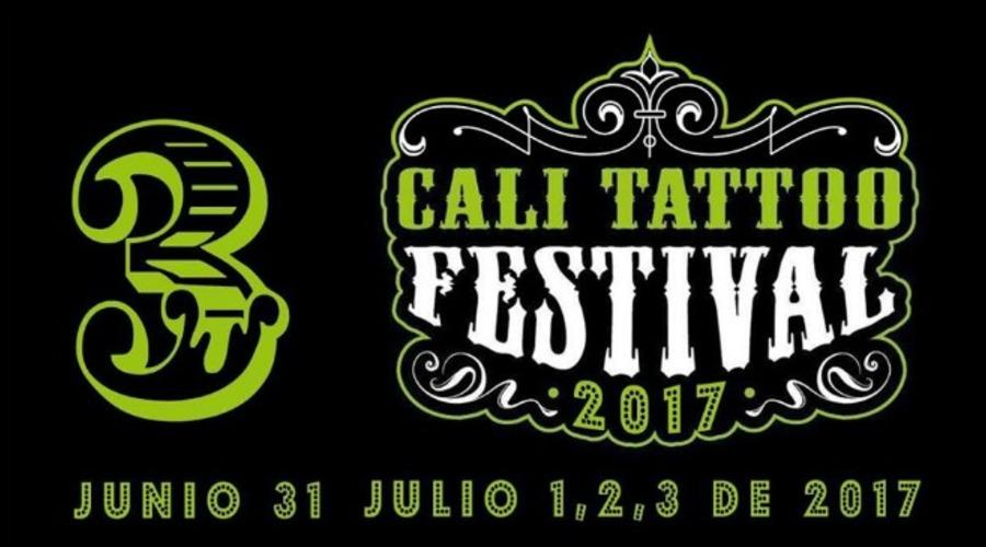 2017 cali tattoo festival