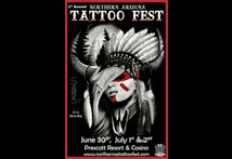 Northern Arizona Tattoo Fest