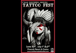 2017 northern arizona tattoo fest