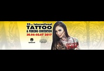 22nd International Tattoo Show Dortmund