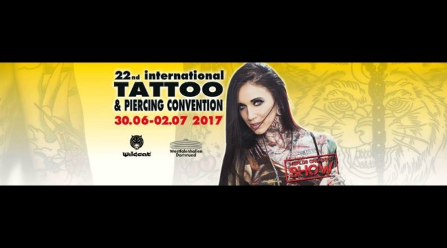 2017 international tattoo show dortmund
