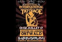 Ostwald Tattoo Festival