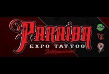 Paraíba Expo Tattoo
