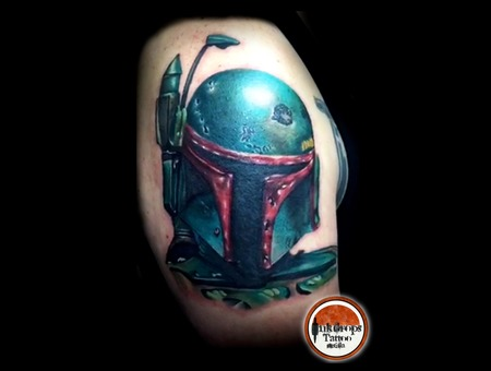 Star Wars  Movies  Color Shoulder