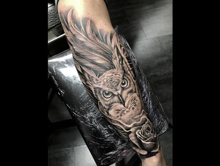 @Jewelz Tattoo Ig
