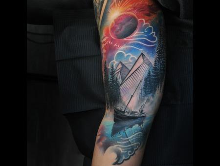 Color Arm