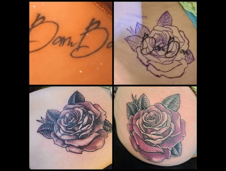 Cover Up Color Hip