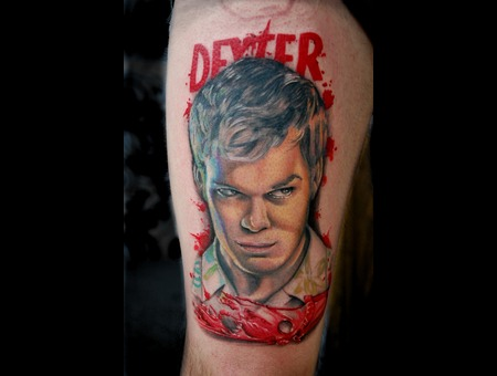 Dexter Color Thigh
