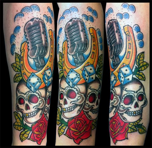 Artistic Tattoo Lille browse worlds largest tattoo image gallery : trueartists