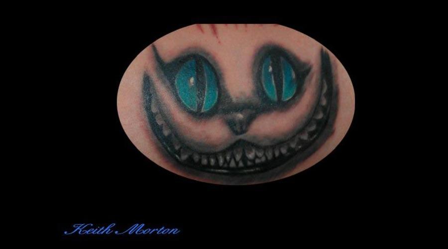 Alice N Wonderland Color
