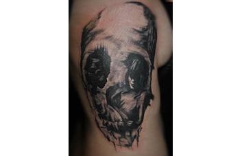Dark Horse Tattoo Studio - TrueArtists.com