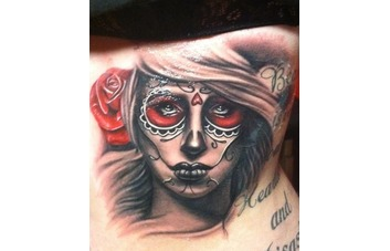 Sacred art tattoo studio for Sacred art tattoo tucson