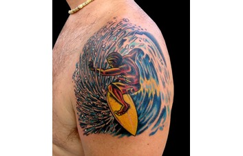 endless summer tattoo studio ForEndless Summer Tattoo