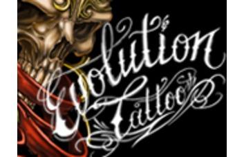 Evolution tattoo studio studio for Evolution tattoo studio