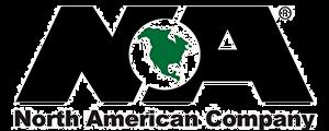 North American life insurance company logo