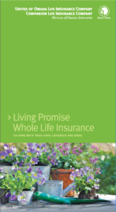 mutual of omaha living promise