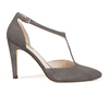 Christian 4 grey suede image 3 low res