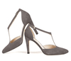 Christian 4 grey suede image 8 low res