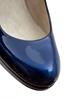 Sandra 2 patent black blue 05