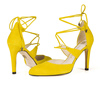 Devin 4 sulpher yellow suede 6 web