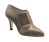 Cynthia 2 light taupe lizard light taupe suede 2