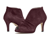 Nasrin 2 wine suede image 6 low res