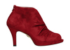 Nasrin 2 red suede image 2 low res
