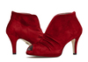 Nasrin 2 red suede image 6 low res