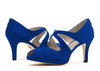 Beth anne 2s royal blue suede image 6 low res