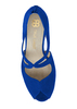 Beth anne 2s royal blue suede image 7 low res