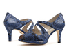 Beth anne 2s navy snake image 6 low res