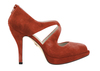 Beth anne 4s paprika suede image 2 high res