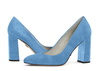 Zoe 4 ross blue suede image 6 low res
