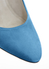 Zoe 4 ross blue suede image 5 low res