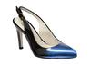 Ruth 4 blue black patent 3