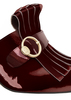 Sophia 4   dark wine metallic image 9