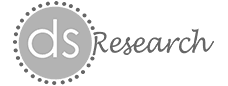 DS Research Logo