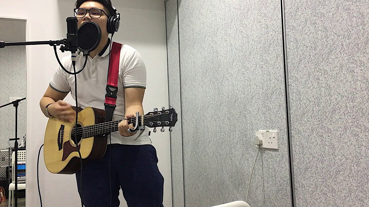 """Happier"" by Ed Sheeran (Cover)"