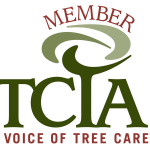 TCIA Voice of Tree Care member logo