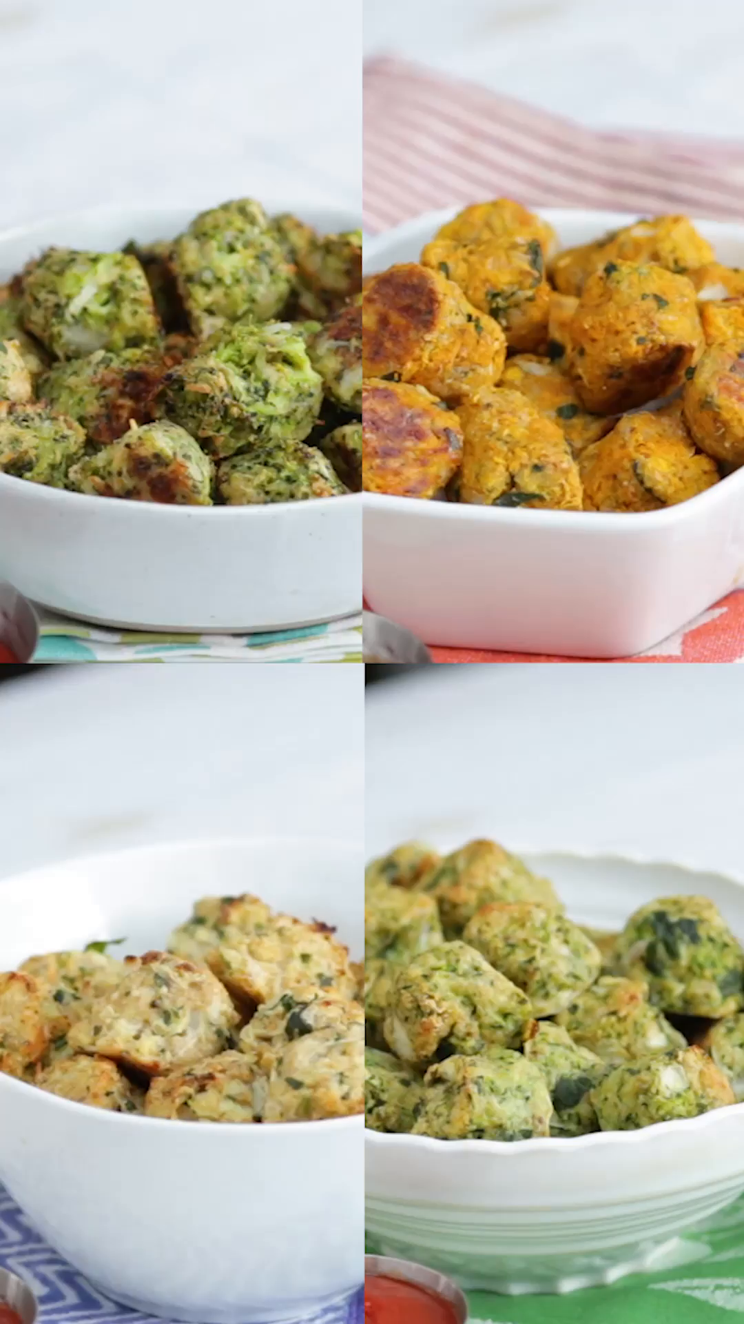Communication on this topic: How to Make Veggie Tots, how-to-make-veggie-tots/