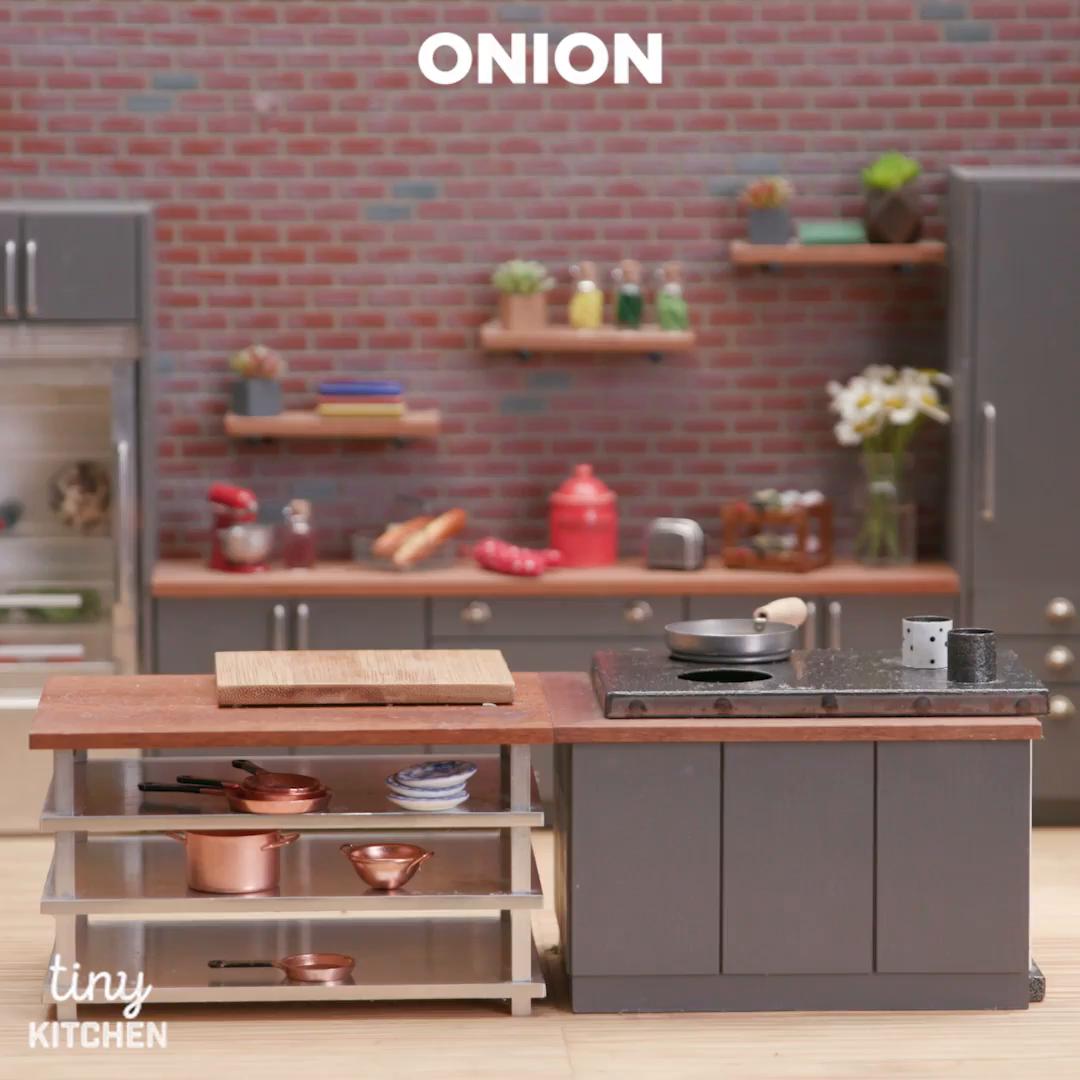 tiny kitchen big dreams tastemade - Tiny Kitchen