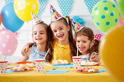 Tips for Throwing a Nice Child's Birthday Party on a Budget