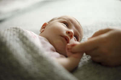 Oh, Baby! Smart Savings for New Parents