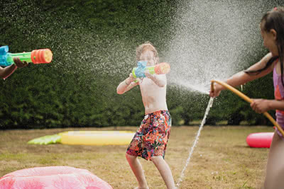Entertaining Your Kids Over the Summer on a Budget