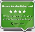Badge Trustpilot