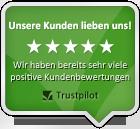 Trustpilot 1aSchrauben.de