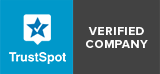TrustSpot Verified Company badge