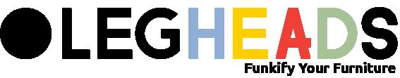 Legheads Logo