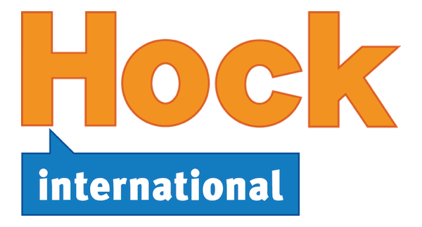 HOCK international Logo