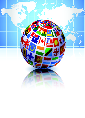 CERTIFIED TRANSLATION DALLAS Logo